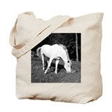 WhiteHorse02 Tote Bag
