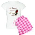 Exciting 76th Women's Light Pajamas