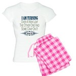 New Leaf Women's Light Pajamas
