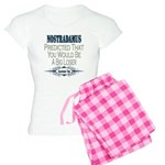 Nostradamus Women's Light Pajamas