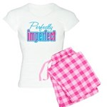 Perfectly Imperfect Women's Light Pajamas