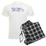 Good Things Men's Light Pajamas