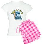 Love 'em & Leave 'em Women's Light Pajamas