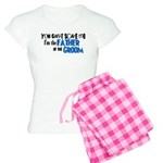 Father of the Groom Women's Light Pajamas