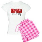 World's Best Farter (oops.. Women's Light Pajamas