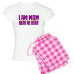 I Am Mom (You Dont' Wanna) Hear Me Roar. Women's L