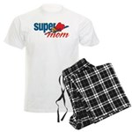 SuperMom Men's Light Pajamas