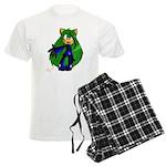 KaraKara Men's Light Pajamas