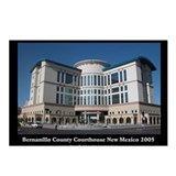 Bernalillo County Courthouse Postcards (Package of