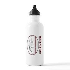 Official 2011 TSWR Logo Water Bottle