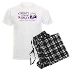 Create Your Own Realty Pajamas