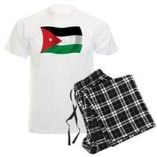 Jordan Flag Pajamas