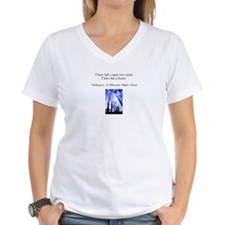 I Have Dreamed a Dream Shirt