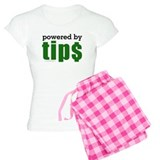 Powered By Tips pajamas