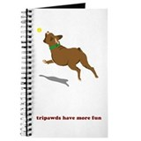 Tripawd Fun Boxer Journal