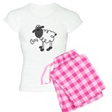 Baa Sheep pajamas