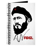 Communist Fidel Castro Journal