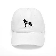 GSD Baseball Cap