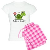 Turtle Lover  Pyjamas