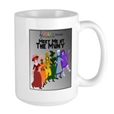 20 Seasons of Love  Tasse