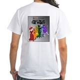 20 Seasons of Love Shirt