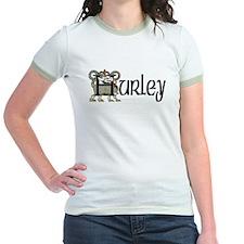 Hurley Celtic Dragon T