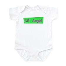 Lil' Angel Infant Creeper