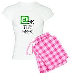 @sk the Geek Women's Light Pajamas
