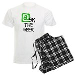 @sk the Geek Men's Light Pajamas