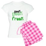 Geek FREAK Women's Light Pajamas