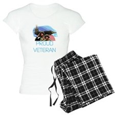 Proud Veteran Pajamas