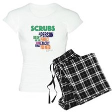 Scrubs Elliot Quote Pajamas