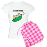 Mom of Twins pajamas