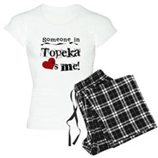 Topeka Loves Me Pajamas