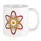 Atomic Coffee Coffee Mug