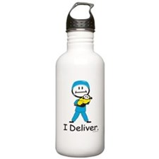 OB Doctor / Nurse Water Bottle