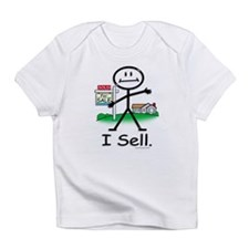 BusyBodies Realtor Infant T-Shirt