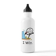 BusyBodies Slot Machine Water Bottle
