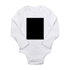 BusyBodies Disco Long Sleeve Infant Bodysuit