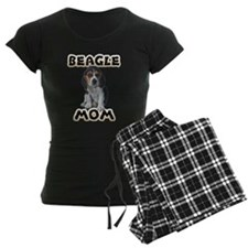 Beagle Mom Pajamas