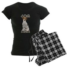 Jack Russell Terrier Mom Pajamas
