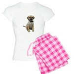 Puggle Women's Light Pajamas