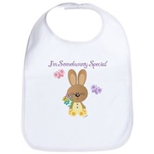 Special Easter Bunny Bib