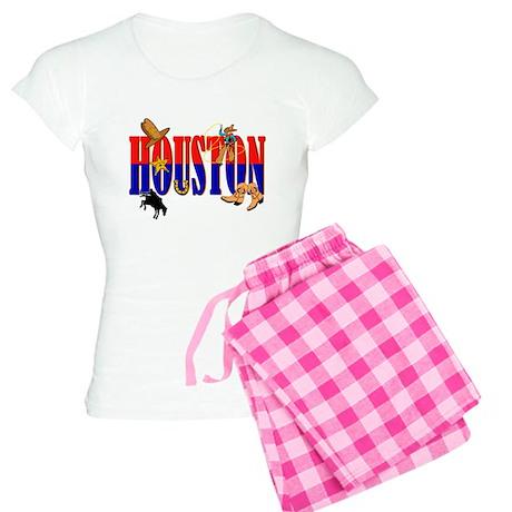 Houston Women's Light Pajamas