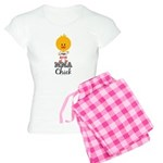 MMA Chick Women's Light Pajamas