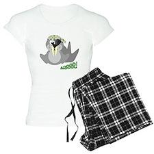 Goofkins Walrus Pirate Pajamas