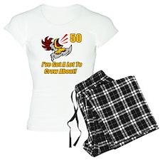 50th Birthday Pajamas