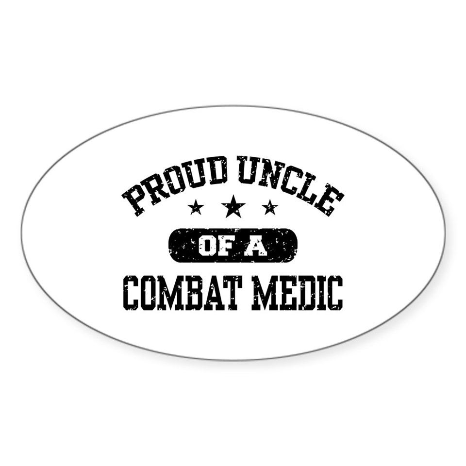 Army Combat Medic Stickers  Car Bumper Stickers, Decals