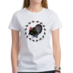 Turkey Circle Women's T-Shirt