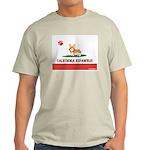 new flag logo T-Shirt